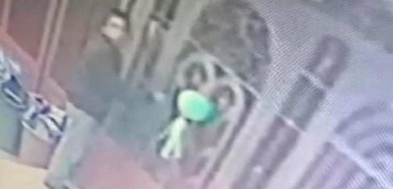 Hampón robó una vivienda