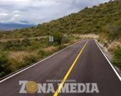 Temor de asaltos en las carreteras