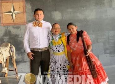La familia Gutiérrez son muy unidos
