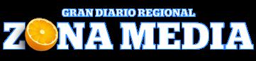 Diario Zona Media Footer Logo